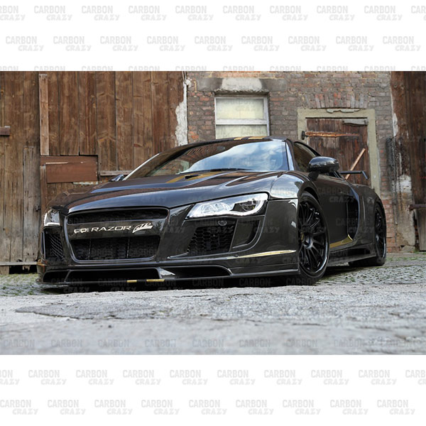 Turbo Kit Audi R8 V10: PPIrGTR10_2