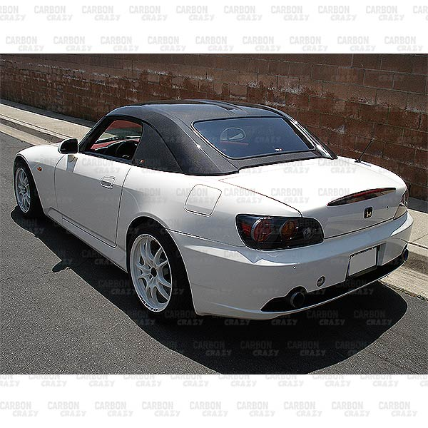 CARBON FIBRE HARDTOP FOR 2000-2008 HONDA S2000 AP1 AP2